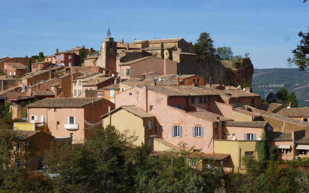 Visit Provence: main places you must see